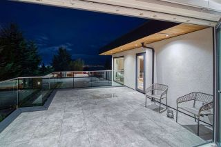 Photo 27: 1101 GROVELAND Road in West Vancouver: British Properties House for sale : MLS®# R2542959