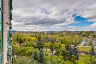 Photo 31: 604 837 2 Avenue SW in Calgary: Eau Claire Apartment for sale : MLS®# C4268169