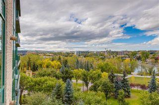Photo 31: 604 837 2 Avenue SW in Calgary: Eau Claire Apartment for sale : MLS®# C4268169
