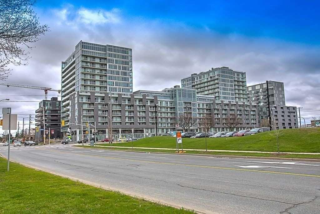 Main Photo: E707 555 Wilson Avenue in Toronto: Clanton Park Condo for sale (Toronto C06)  : MLS®# C5244091
