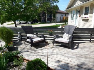 Photo 20: 10 Corton Place South in Winnipeg: River Park South Residential for sale (2F)  : MLS®# 202012281