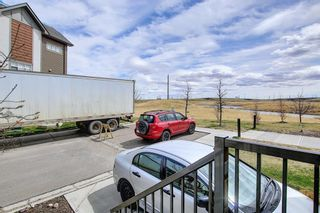 Photo 15: 203 Copperstone Park SE in Calgary: Copperfield Row/Townhouse for sale : MLS®# A1100614