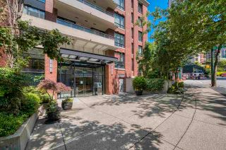 """Photo 23: 1308 909 MAINLAND Street in Vancouver: Yaletown Condo for sale in """"Yaletown Park 2"""" (Vancouver West)  : MLS®# R2590725"""