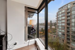 """Photo 17: 903 175 W 1ST Street in North Vancouver: Lower Lonsdale Condo for sale in """"Time"""" : MLS®# R2518154"""