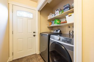 Photo 17: 71 Virginia Crescent: Sherwood Park House for sale : MLS®# E4264912