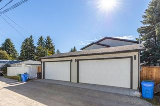 Photo 45: 2614 Exshaw Road NW in Calgary: Banff Trail Semi Detached for sale : MLS®# A1149563