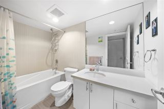 """Photo 17: 1476 W 5TH Avenue in Vancouver: False Creek Townhouse for sale in """"CARRARA OF PORTICO VILLAGE"""" (Vancouver West)  : MLS®# R2590308"""