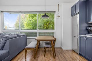 """Photo 5: 202 683 E 27TH Avenue in Vancouver: Fraser VE Condo for sale in """"NOW Development"""" (Vancouver East)  : MLS®# R2498709"""