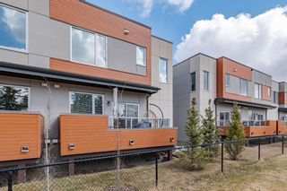 Photo 36: 145 Shawnee Common SW in Calgary: Shawnee Slopes Row/Townhouse for sale : MLS®# A1097036