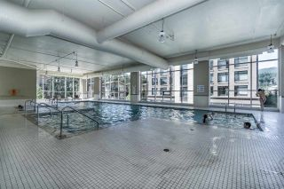 Photo 20: 504 110 BREW STREET in Port Moody: Port Moody Centre Condo for sale : MLS®# R2188694
