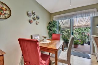 """Photo 23: 7 16888 80 Avenue in Surrey: Fleetwood Tynehead Townhouse for sale in """"STONECROFT"""" : MLS®# R2610789"""