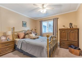 """Photo 22: 34 8254 134 Street in Surrey: Queen Mary Park Surrey Manufactured Home for sale in """"WESTWOOD ESTATES"""" : MLS®# R2586681"""