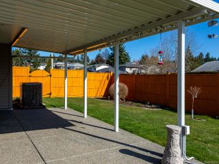 Photo 35: 4721 Cruickshank Pl in COURTENAY: CV Courtenay East House for sale (Comox Valley)  : MLS®# 836236