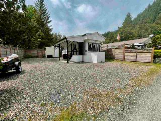 """Photo 3: 14 1650 COLUMBIA VALLEY Road: Columbia Valley Land for sale in """"LEISURE VALLEY"""" (Cultus Lake)  : MLS®# R2587302"""