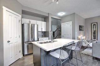 Photo 15: 3 ROBERGE Close: St. Albert House Half Duplex for sale : MLS®# E4241918