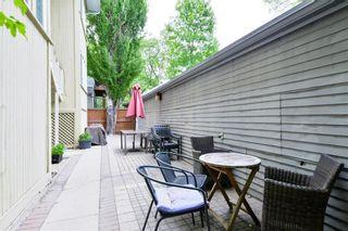 Photo 16: 4 888 Grosvenor Avenue in Winnipeg: Condominium for sale (1B)  : MLS®# 1925552