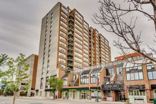Main Photo: 1502 330 26 Avenue SW in Calgary: Mission Apartment for sale : MLS®# A1152452