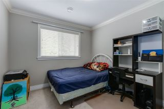 Photo 8: 3 7831 BENNETT Road in Richmond: Brighouse South Townhouse for sale : MLS®# R2082766