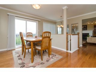 """Photo 10: 984 RANCH PARK Way in Coquitlam: Ranch Park House for sale in """"RANCH PARK"""" : MLS®# V1067792"""