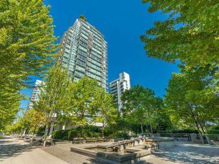 "Photo 34: 505 1710 BAYSHORE Drive in Vancouver: Coal Harbour Condo for sale in ""BAYSHORE GARDENS"" (Vancouver West)  : MLS®# R2607381"