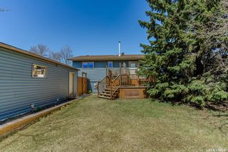 Photo 39: 167 Nesbitt Crescent in Saskatoon: Dundonald Residential for sale : MLS®# SK852593