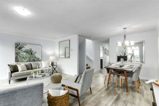 Photo 3: 1747 CHESTERFIELD Avenue in North Vancouver: Central Lonsdale Townhouse for sale : MLS®# R2539401
