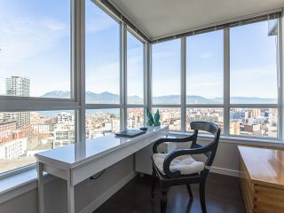 """Photo 13: 2005 63 KEEFER Place in Vancouver: Downtown VW Condo for sale in """"EUROPA"""" (Vancouver West)  : MLS®# R2039893"""