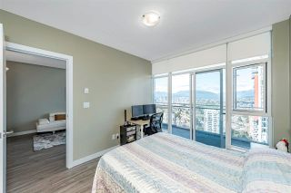 """Photo 5: 2909 4670 ASSEMBLY Way in Burnaby: Metrotown Condo for sale in """"Station Square"""" (Burnaby South)  : MLS®# R2564730"""