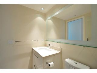 """Photo 9: 510 833 HOMER Street in Vancouver: Downtown VW Condo for sale in """"ATELIER"""" (Vancouver West)  : MLS®# V1133571"""