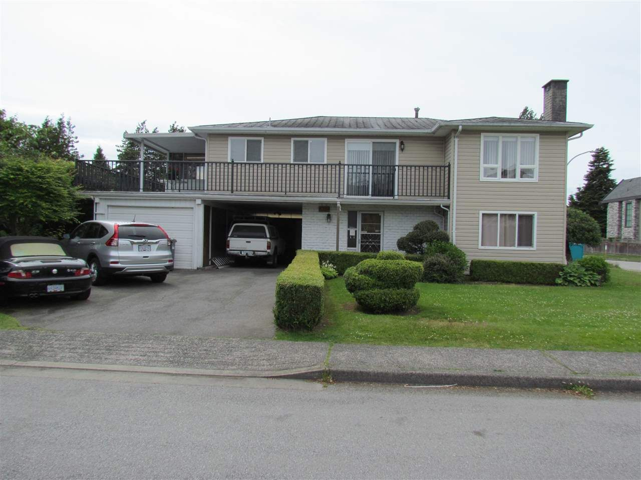 Main Photo: 6359 AZURE ROAD in : Granville House for sale : MLS®# R2466517