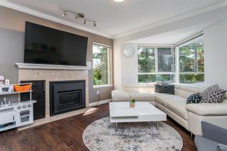 "Photo 11: 401 1215 LANSDOWNE Drive in Coquitlam: Upper Eagle Ridge Townhouse for sale in ""SUNRIDGE ESTATES"" : MLS®# R2603990"