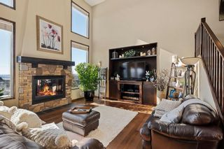 Photo 7: 124 Tremblant Way SW in Calgary: Springbank Hill Detached for sale : MLS®# A1088051