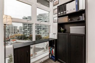 "Photo 12: 710 298 E 11TH Avenue in Vancouver: Mount Pleasant VE Condo for sale in ""The Sophia"" (Vancouver East)  : MLS®# R2420015"