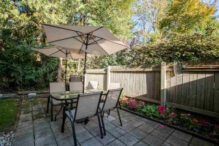 """Photo 8: 7359 PINNACLE Court in Vancouver: Champlain Heights Townhouse for sale in """"PARKLANE"""" (Vancouver East)  : MLS®# R2207367"""