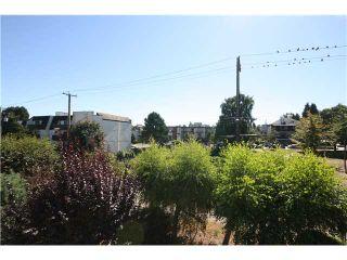 Photo 1: # 305 750 E 7TH AV in Vancouver: Mount Pleasant VE Condo for sale (Vancouver East)  : MLS®# v986205