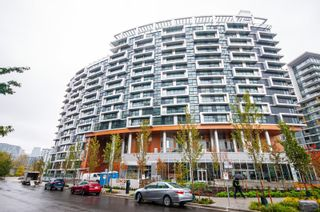 Main Photo: 713 1768 COOK Road in Vancouver: False Creek Condo for sale (Vancouver West)  : MLS®# R2626111