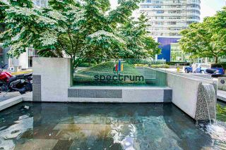 """Photo 27: 602 668 CITADEL Parade in Vancouver: Downtown VW Condo for sale in """"SPECTRUM 2"""" (Vancouver West)  : MLS®# R2590847"""