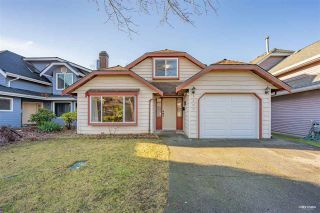 Main Photo: 9400 MCBURNEY Drive in Richmond: Garden City House for sale : MLS®# R2523798