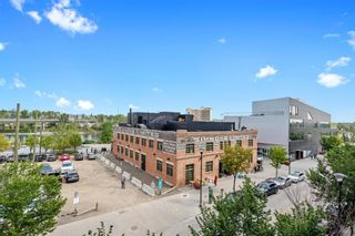 Photo 13: 412 619 Confluence Way SE in Calgary: Downtown East Village Apartment for sale : MLS®# A1118938