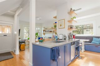 """Photo 1: 297 E 17TH Avenue in Vancouver: Main House for sale in """"MAIN STREET"""" (Vancouver East)  : MLS®# R2554778"""