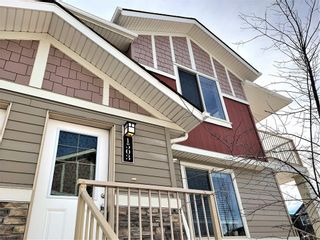 Photo 2: 1503 250 Sage Valley Road NW in Calgary: Sage Hill Row/Townhouse for sale : MLS®# A1079700
