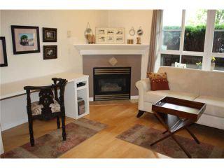 "Photo 3: 690 W 7TH Avenue in Vancouver: Fairview VW Townhouse for sale in ""LIBERTE"" (Vancouver West)  : MLS®# V846020"