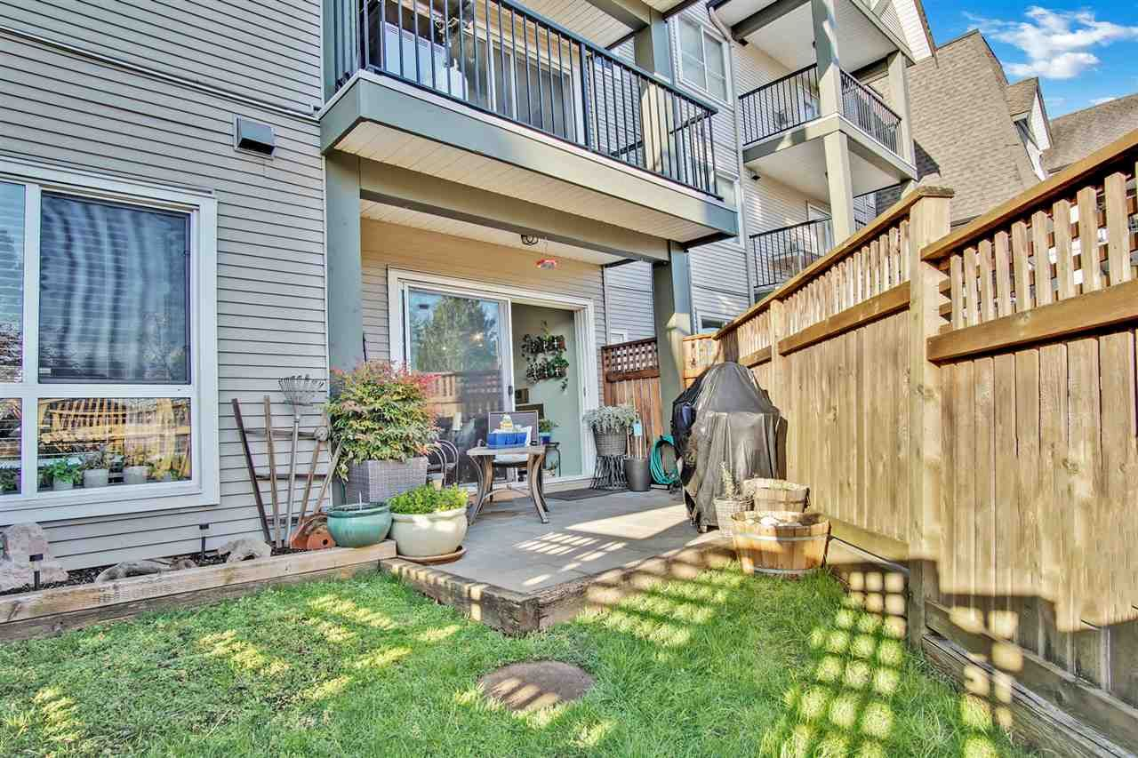 """Main Photo: 211 12083 92A Avenue in Surrey: Queen Mary Park Surrey Condo for sale in """"The Tamaron"""" : MLS®# R2557929"""