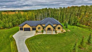 Photo 2: 100 50535 RGE RD 233: Rural Leduc County House for sale : MLS®# E4233485