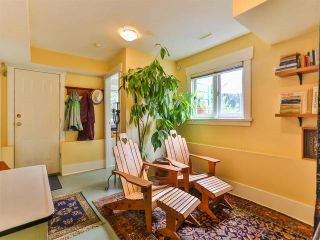 """Photo 16: 1976 NAPIER Street in Vancouver: Grandview VE House for sale in """"COMMERCIAL DRIVE"""" (Vancouver East)  : MLS®# R2082902"""