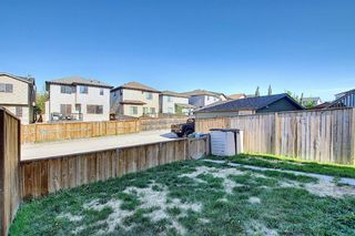 Photo 37: 144 PANAMOUNT Way NW in Calgary: Panorama Hills Semi Detached for sale : MLS®# A1114610