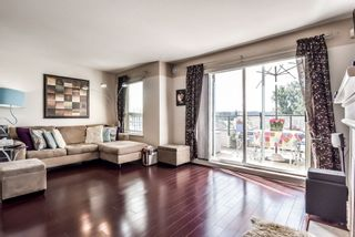 Photo 4: 235 1408 CARTIER Avenue in Coquitlam: Maillardville Townhouse for sale : MLS®# R2399908