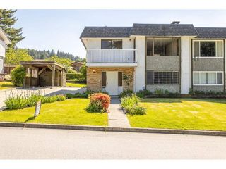 Photo 2: 1240 AUGUSTA Avenue in Burnaby: Simon Fraser Univer. 1/2 Duplex for sale (Burnaby North)  : MLS®# R2584645