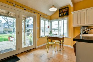 Photo 12: 465 E EIGHTH Avenue in New Westminster: The Heights NW House for sale : MLS®# R2564168