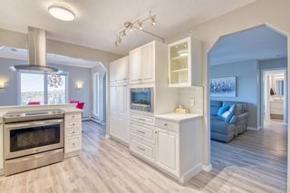 Photo 8: 404 7239 Sierra Morena Boulevard SW in Calgary: Signal Hill Apartment for sale : MLS®# A1153307